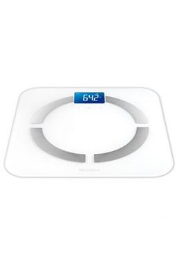 MEDISANA BS 430 CONNECT - Analytická digitální váha do 180kg s Bluetooth - bílá