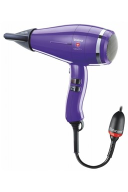 VALERA VA8605 PP Vanity HI-Power Pretty Purple - profi ionic fén na vlasy 2400W