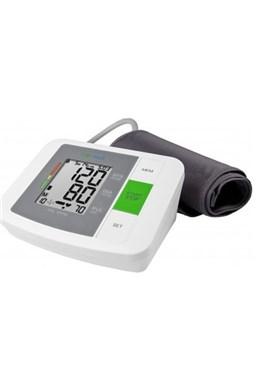MEDISANA BU-90E Ecomed - tlakoměr na paži, detekce arytmie, paměť a průměr tlaku