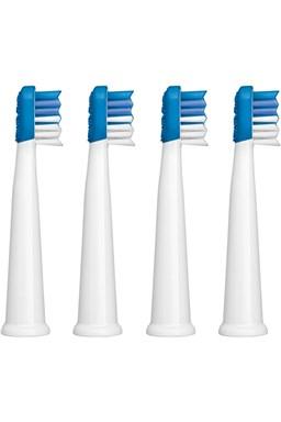 SENCOR SOX 012BL Náhradní hlavice pro dětský elektrický zubní kartáček SOC - modré 2ks