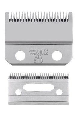 WAHL 02191-116 Náhradní hlavice ke strojkům Magic Clip a Senior 0,8 - 2,5 mm