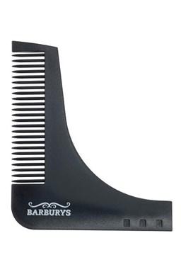 BARBURYS BY SIBEL Barberang - hřebínek na tvarování vousů