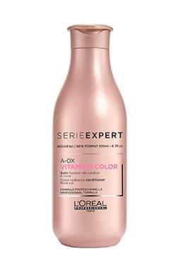 LOREAL Professionnel Vitamino Color A-OX Conditioner 200ml - kondicionér pro barvené vlasy