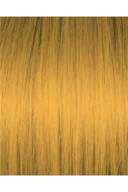 VIVIDKOLOR YELLOW Bleaching And Coloring Cream 80ml - barevný melír - žlutý