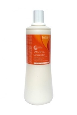 LONDA Professional Londacolor Extra Rich Creme Emulsion 1,9% 1000ml