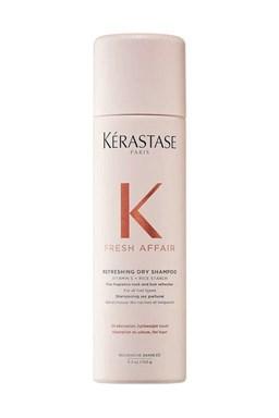 KÉRASTASE Fresh Affair Dry Shampoo 233ml - osvěžující suchý šampon pro všechny typy vlasů