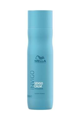 WELLA Invigo Senso Calm Shampoo 250ml - šampon pro citlivou pokožku hlavy