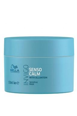 WELLA Invigo Senso Calm Mask 150ml - Maska pro zklidnění citlivé pokožky