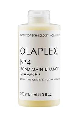 OLAPLEX No.4 Bond Maintenance Shampoo 250ml - šampon pro obnovu poškozených vlasů