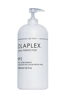 OLAPLEX No.2 Bond Perfector 2000ml - kúra po barvení a melírování vlasů