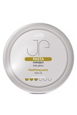 JOANNA Styling JP Mattifying Paste 200g - matující pasta - silně tužící