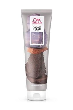 WELLA Professional LILAC FROST Color Fresh Mask 150ml - barvící a pečující maska na vlasy