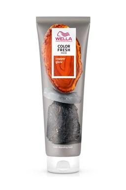 WELLA Professional COPPER GLOW Color Fresh Mask 150ml - barvící a pečující maska na vlasy