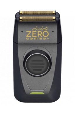 GAMMA PIÚ Shaver Gamma+ Zero Assoluto - profesionální holicí strojek