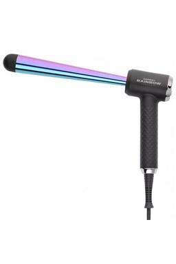 GAMMA PIÚ Gamma+ Rainbow Korner XL - kónická antistatická kulma na vlasy