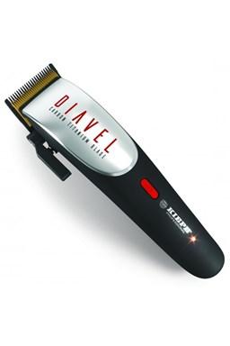 KIEPE Professional DIAVEL Hair Clipper - profi akumulátorový střihací strojek na vlasy