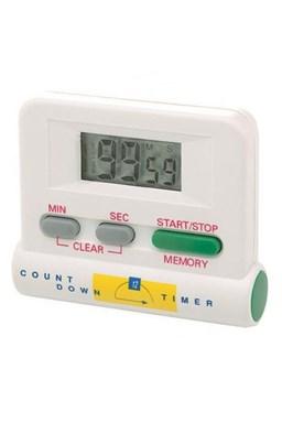 SIBEL Digital Digitální časovač, minutka - bílá