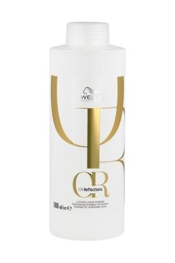 WELLA Professionals Oil Reflections Luminous Shampoo 1000ml - šampon pro zářivé vlasy