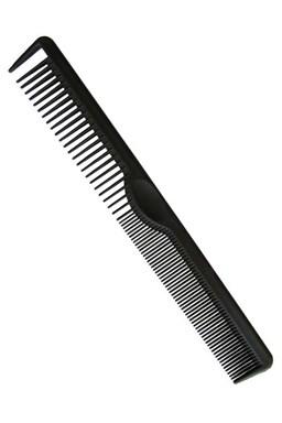 JORGEN JCC 03 Profesionální karbonový hřeben s vybíracím zubem