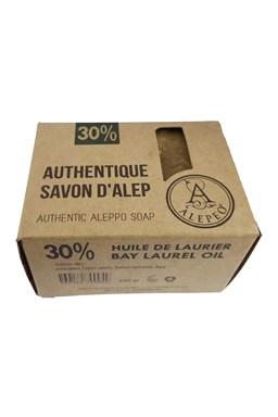 ALEPEO - Tradiční mýdlo s vavřínovým olejem 30% - 190g