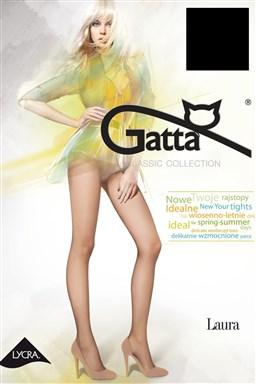 Silonky Gatta Laura 10 - výprodej