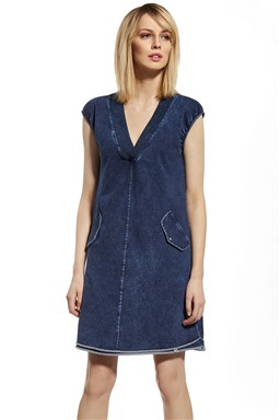 Šaty Ennywear 230061 - Výprodej
