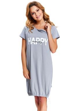 Noční košile Dn-nightwear TCB.9504