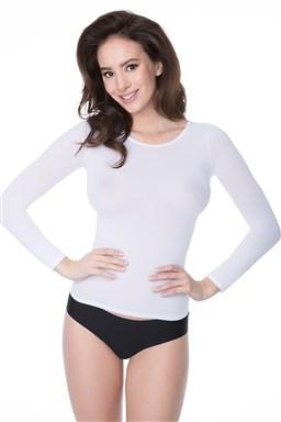 Triko Julimex Lingerie Second Skin - Výprodej