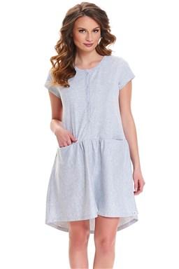 Noční košile Dn-nightwear TCB.9445