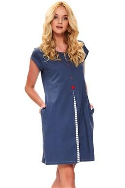 Noční košile Dn-nightwear TCB.9703
