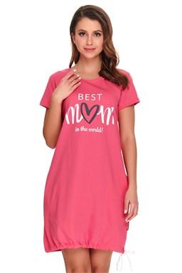Mateřská noční košile Dn-nightwear TCB.9900