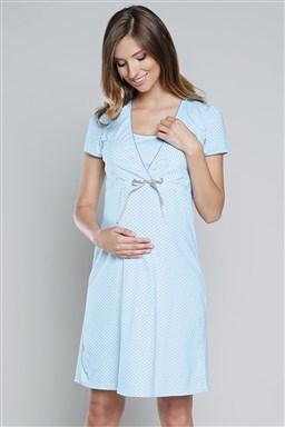 Košile noční Italian Fashion Felicita kr.r.