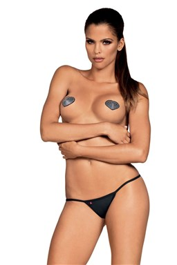 Lepítka Obsessive A750 nipple covers
