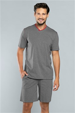 Pánské pyžamo Italian Fashion Brend kr.r. 1/2 sp.