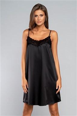 Noční košile Italian Fashion Dotyk ws.r. krótka
