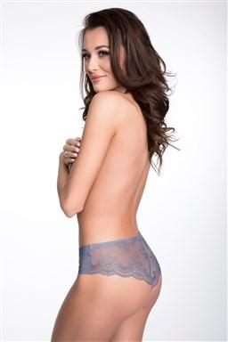 Kalhotky Julimex Lingerie Tanga panty - Výprodej