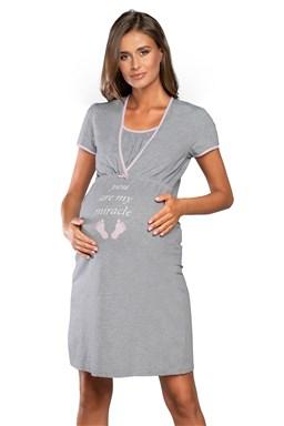 Noční košile Italian Fashion Carlina kr.r.