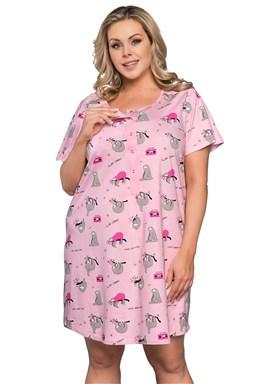 Mateřská noční košile Italian Fashion Orso kr.r.