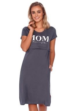 Noční košile Dn-nightwear TCB.4200