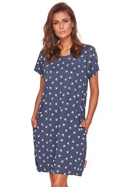 Noční košile Dn-nightwear TCB.9701