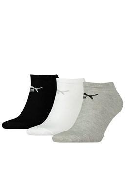 Ponožky Puma Sneaker 3-pack