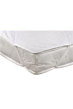 Kvalitex Dětský chránič matrace nepropustný 70x140cm polyuretan+froté
