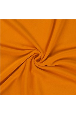 Kvalitex Jersey prostěradlo oranžové