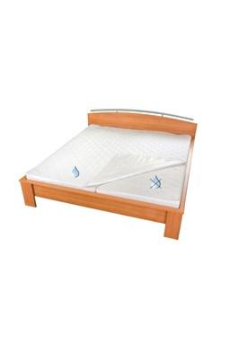 Kvalitex Thermo chránič matrace s PU nepropustný 220x200cm