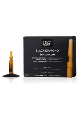 Martiderm Black Diamond Skin Complex 10 x 2 ml