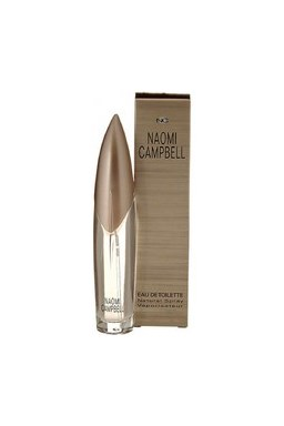 NAOMI CAMPBELL Naomi Campbell toaletní voda 50ml v