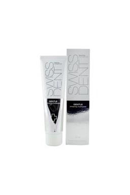 Swissdent Gentle Whitening Toothpaste - Bělicí zubní pasta