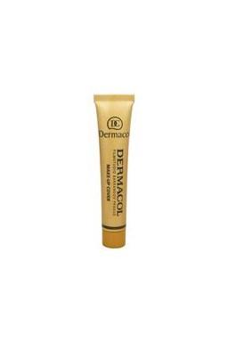 Dermacol Make-up Cover - Make-up pro jasnou a sjednocenou pleť 30 ml