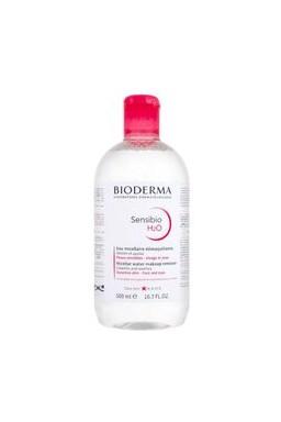 Bioderma SENSIBIO H2O Solution Micellaire - Zklidňující pleťová voda