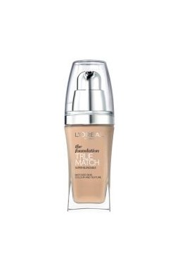 L´oreal True Match The Foundation - Make-up 30 ml